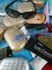 31pc Lori Greiner Sunglasses & Glasses + 31 Cases #18400w (Q-3-3)