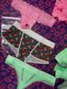 30pc VS PINK Panties - 3 Styles!! DUPLICATES #19282u (C)
