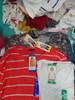 11pc Grab Bag Womens COSTCO LIQUIDATION Tees #19518P (M-5-3)