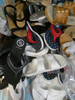 30pr Sandals GUESS Hilfiger HAVIANAS BearPaw SPERRY #19911w ()
