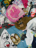 110+pc Big Store KIDS North Face Nike LUGGAGE & More #19991d ()
