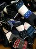 40 SETS = 120pc GRAB BAG Big Store MENS SOCK SETS #20121M (P-5-7)