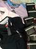 15pc MENS *ONLY TOMMY HILFIGER* Clothing Wallets Small Med #20322e ()