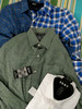 7pc Mens *ONLY DKNY* Clothing Assortment #20331e (P-3-3)