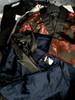 14+pc Mens Designer SUIT COATS & More DKNY INC #20617A (K-5-1)