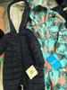 8pc BABY Snow Suits COLUMBIA & LITTLE ME #20836R (L-5-4)