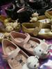 13prs GIRLS Shoes MINI MELISSA Tahari JUICY COUTURE #21031c (h-4-5)