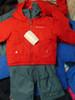 19 SETS = 38pc Kids COLUMBIA Snowsuit COAT Sets #22034J (B-7-6)