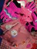25+pc BL**MINGDALES Kids Scarves GLOVES & Sets #22037J (Q-2-4)