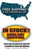 Big Store SIGNATURE Organic Sateen Sheet Set QUEEN #20703G (J-1-2)