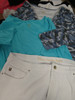 10pc *Only BELLE BY KIM GRAVEL* Womens Clothing #22090M (V-3-2)