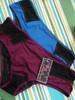 24pc Plejue Intimates Sexy Panties ~ 2 Colors! S M L XL #22272x ()