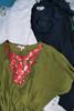 33pc MARCHESA Monique Lhuillier Ted Baker Dresses & Gowns! #22347Y (D-6-6)