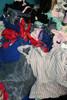 199+pc VS & PINK PERFUME Wash PANTIES & More! #22370B (B-5-6)