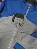 10pc MENS Pebble Beach Zip Jackets & More #22390d (L-3-7)