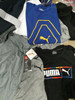 30pc Mens *PUMA & UNDER ARMOUR* Active #22402d (H-4-6)