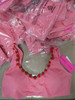 25pc BETSEY JOHNSON Pink Bikini Tops #22441F (Y-2-3)