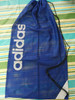 20pc LIMITED EDITION XL Adidas Equipment TOTES ~ BLUE #22449G (y-4-1)