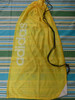 23pc LIMITED EDITION XL Adidas Equipment TOTES ~ YELLOW #22450G (y-4-5)