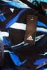 40pc ADIDAS Swim Briefs BLUE & BLACK #22538M (x-2-5)