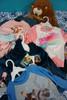 13+pc Kids DISNEY Hello Kitty PEPPA PIG #22607Q (b-11-3)