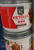 6pc Keto KETOMEAL & rea Vegan Collagen #22754Y (N-4-2)
