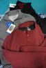 22pc Mens Designer Pullover Sweatshirts GERRY Orvis #22769Y (e-5-2)