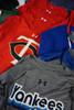 15pc Family Sports Apparel! UNDER ARMOUR Nike #23218z (Y-3-3)