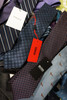 18pc Mens Ties THEORY Eton BOSS Paul Smith #23229z (Z-1-3)