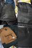 11pc BL**MINGDALES Mens Backpacks & Bags #23230z (V-5-6)