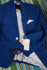 18pc Boys TOMMY HILFIGER Suit Jackets 2 COLORS #23317E (x-3-4)