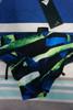 25pc Mens ADIDAS Swim Briefs Size 30 / SMALL #23431N (B-6-3)