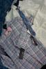 14 Sets = 27pc BOYS Tommy Hilfiger Button-Ups #23510Q (I-5-5)