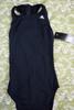 15pc Womens ADIDAS Bathing Suits BLACK Size 30 / XS #23434N (W-6-5)