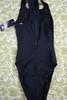 11pc Girls ADIDAS Bathing Suits BLACK Size 26 / LARGE #23435N (V-6-3)