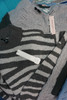 17pc AQUA Brand CASHMERE Sweaters XS & S #23585w (Y-2-6)