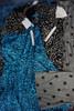 12pc Womens Rompers AQUA Alternative & More #23810H (P-3-3)