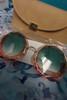 10prs Sunglasses Jimmy Choo MARC JACOBS Chole PUCCI Moschino #23843J (U-2-3)