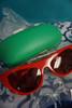 10prs Sunglasses Ferragamo ARMANI Chole JIMMY CHOO Moschino #23844J (N-4-4)