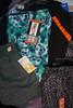31pc Womens Designer Skorts ORVIS Tranquility 32Degrees SC&CO #23885M (K-2-2)