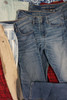 40pc American Eagle Womens Jeans MOST XS S M #24017x (N-5-7)