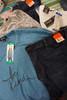 23pc Womens BUFFALO Sweatshirts JEANS #24058z (K-1-1)