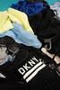 28pc Womens DKNY Scarves #24087c (P-3-4)