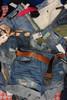 30pc Juniors Jean Shorts REWASH Dollhouse #24184H (Z-4-4)