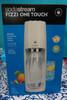 1 SodaStream Fizzi One Touch KIT White #24193H (DE-end)