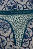 30pc Victorias Secret Leopard Thong XL #24263P (Z-1-3)