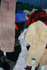 36pc *ONLY INTERNATIONAL CONCEPTS* Womens Scarves #24306R (w-2-1 )