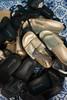 14prs Womens INC Slide Sandal Slippers #24323T (V-4-4)