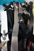 27pc Womens INTERNATIONAL CONCEPTS Belts #24354v (I-5-1)