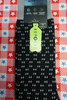 15prs AlfaTech Alfani Repreve Socks BLACK / GRAY Pattern #24425A (M-1-5)